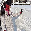 2014.01 [日本] 越後湯澤~雪國