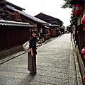 2015.07 【日本】京都|八坂町清水寺