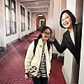 2017.02 [台北]中正区~總統府、二二八紀念館