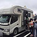 2017.07【日本】北海道『露營車』旅行~出發租車去!