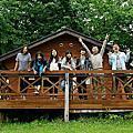 2017.07 【日本】北海道『露營車』旅行~東神楽森林公園露營場