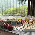 2017.05 【阿里山】健行也可以野餐!