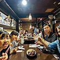 2018.07【日本】加賀信州靜岡12日|出發.名古屋