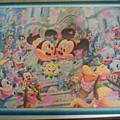 Disney-禮堂婚禮