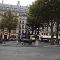 2008.10 Paris Junket