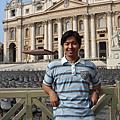2006.9威尼斯影展義大利行