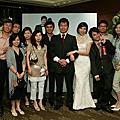 Webber&WeiWei's婚禮