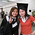 畢業典禮那天