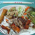 食記-成記燒臘快餐@東海商圈