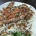 食記-君滿意豬腳專賣店@台北縣板橋