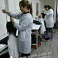 學苑美髮課程