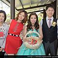 團隊婚攝劉班長 - 20160528午宴