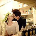 【自助婚紗】【婚紗攝影】【推薦】【作品集】【台北】【高雄】幸福生活
