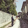 【海外自助婚紗】【婚紗攝影】【推薦】【作品集】【台北】【高雄】【日本】白紗