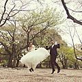 【海外自助婚紗】【婚紗攝影】【推薦】【作品集】【台北】【高雄】【日本】浪漫白紗