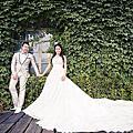 [Ted&Joyce]自助婚紗