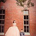 台灣婚紗攝影:倫敦之戀