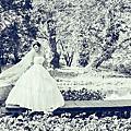 韓風婚紗照:自助婚紗攝影推薦