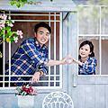桃園自助婚紗攝影