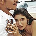 海外婚紗|海景婚紗|沖繩婚紗照