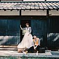 婚紗攝影-拍婚紗 高雄婚紗照 旅拍高雄婚紗