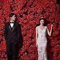<FLOUISH系列>高雄拍婚紗 婚紗拍攝推薦 旅拍婚紗 婚紗照