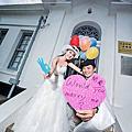台灣婚紗攝影-感謝推薦