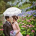 台北婚紗攝影工作室推薦