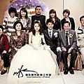 【高雄】【婚禮攝影】感謝志豪&淑雯推薦