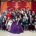 【婚攝】【婚禮紀錄】感謝新人傑仁+宜蓉強力推薦親友介紹