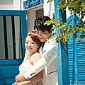 【高雄婚攝推薦】【自助婚紗攝影】婚紗照
