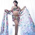 孕媽咪攝影/孕婦寫真/孕婦照-感謝推薦
