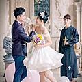【精選1】老英格蘭自助婚紗攝影