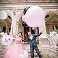 【精選5】老英格蘭自助婚紗攝影