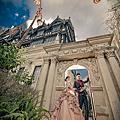 【精選7】老英格蘭自助婚紗攝影