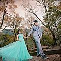 【精選10】老英格蘭自助婚紗攝影