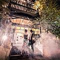 【精選11】老英格蘭自助婚紗攝影