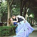 高雄自助婚紗攝影 推薦