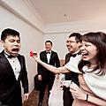 [婚禮攝影師|婚攝Doris]