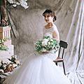 高雄婚紗攝影-棚拍風格介紹