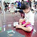 20111108-刺蝟美術課