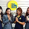 泰國語言學校/曼谷/Ih Bangkok