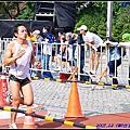 2007.12硬起來馬拉松