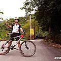 2008.05單騎桶後越嶺