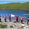 2008.08 五訪嘉明湖