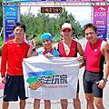 2008.10台東東之美鐵人賽