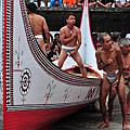 2011.06 放空蘭嶼 大船祭