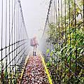 2012.01吊橋之旅(瓦拉米-抱崖)