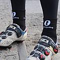 titan自行車襪