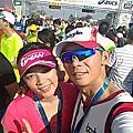 2015博克多歡樂跑馬團之田中馬拉松